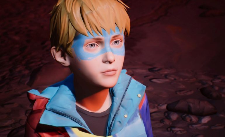 DONTNOD Returns to the Life is Strange Universe with a Free Game, 'The Awesome Adventures of Captain Spirit'