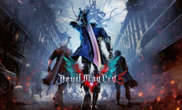 Devil May Cry 5 Will Have a Dynamic Soundtrack