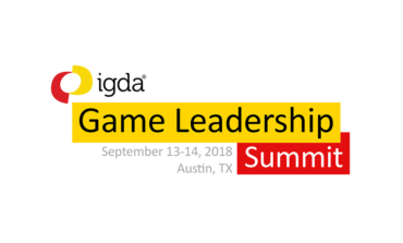 This Year's IGDA Game Leadership Summit Will Feature Industry Veterans from Microsoft, Blizzard, Kongregate, and More