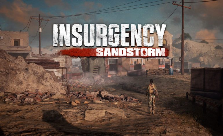 Insurgency: Sandstorm Is Taking The Series Into A New Era