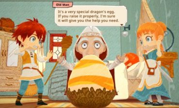 What's the Hidden Meaning Behind Yasuhiro Wada's Little Dragons Cafe?