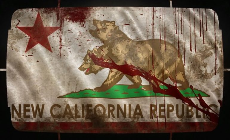 A Huge Fallout New Vegas Mod, 'Fallout: New California,' Has a Release Date and Trailer
