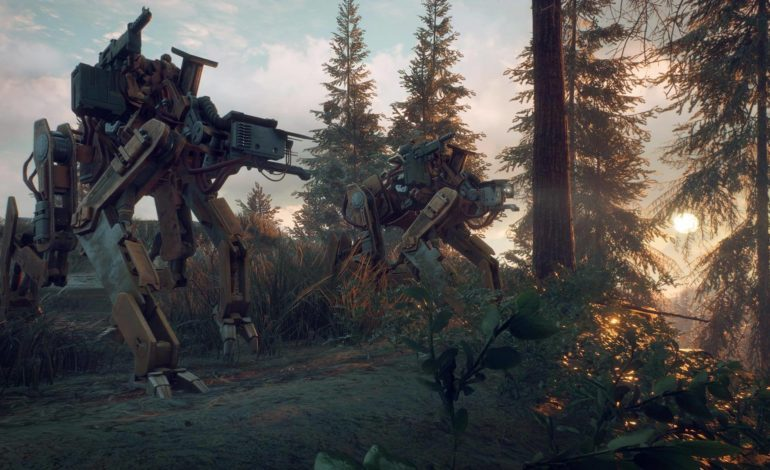 Avalanche Studios Announces its Next Game, '80s Shooter 'Generation Zero'