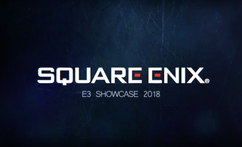 Square Enix E3 Showcase Features Shadow of the Tomb Raider, Kingdom Hearts 3, Just Cause 4 and More