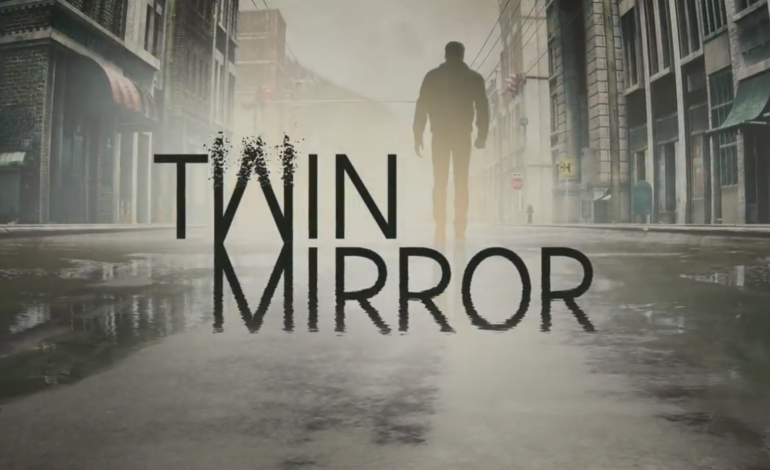 Developers of Life is Strange Introduce Their New Game Twin Mirror
