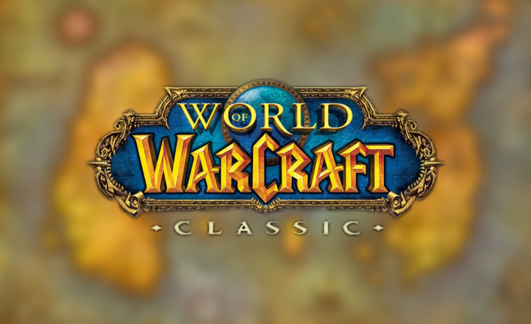 The Latest on World of Warcraft Classic Development