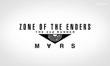 Zone of the Enders: The 2nd Runner MARS HD/VR: First Impressions