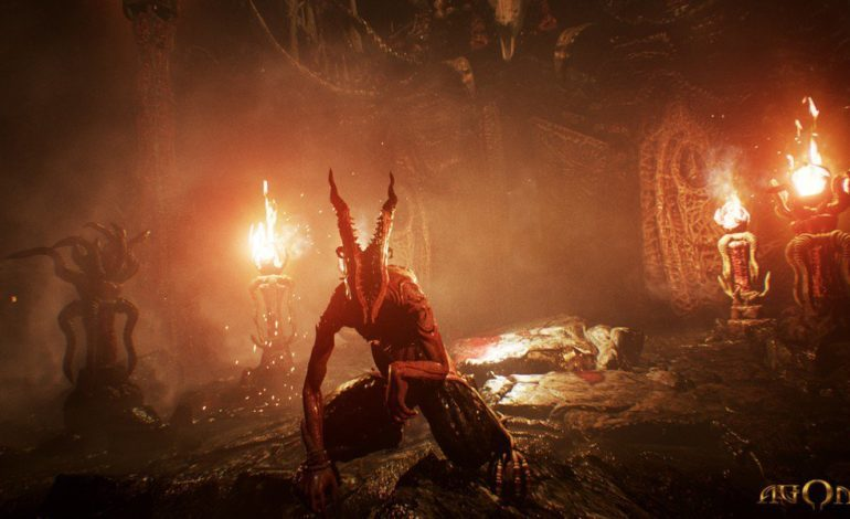 Amid Struggles for Madmind Studio, the Release of Agony Unrated Has Been Canceled