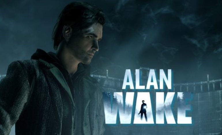 Remedy Developers Want to Make Alan Wake Sequel