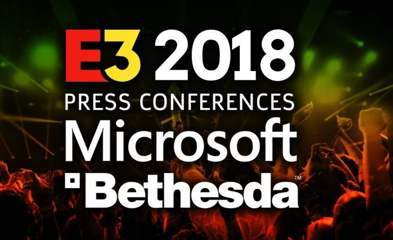 Bethesda E3 Press Conference: First Look at Fallout 76 Gameplay, Rage 2, New IP Starfield, The Elder Scrolls VI Announcement, and More