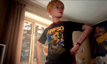The Awesome Adventures of Captain Spirit at E3: Unleashing the Power of Imagination