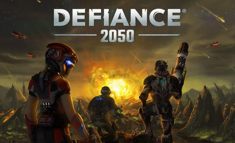 Defiance 2050: First Impressions