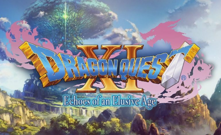Dragon Quest XI Comes to the West in September