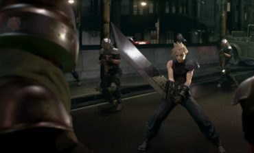 Final Fantasy VII Remake E3 Hands On Impressions