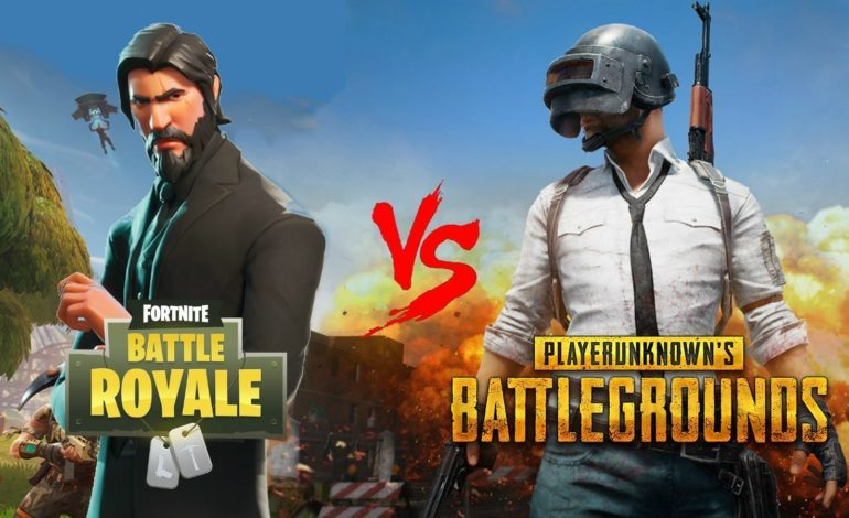 PUBG Corp Withdraws It's Lawsuit Against Epic Games