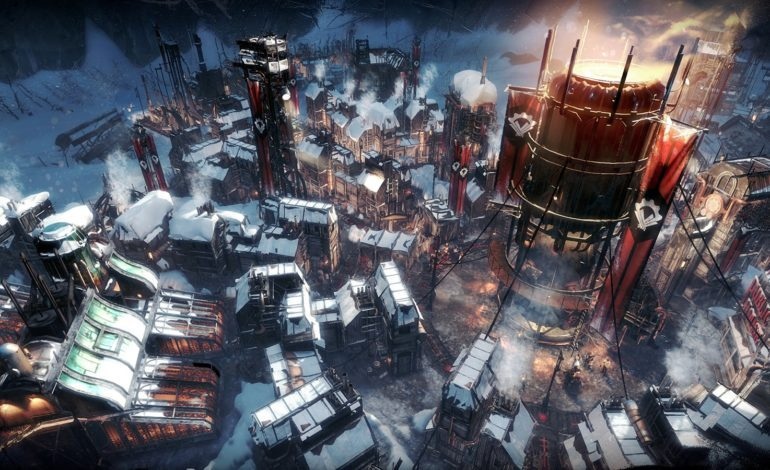 Frostpunk Ramps Up the Difficulty with New Survivor Mode