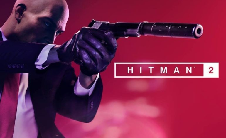 Hitman 2's E3 Demo Shows Agent 47 Has More Options Than Ever To Take Down Targets