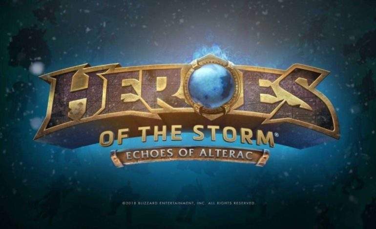 Blizzard Announces Special Event With New Hero and New Map for Heroes of the Storm, Yrel and Alterac Pass