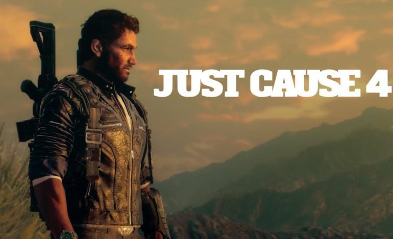 How Just Cause 4 Adds New Destructive Elements To The Series