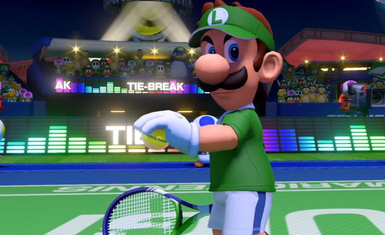 Mario Tennis Aces Shows Off Its Stuff After Demo Weekend