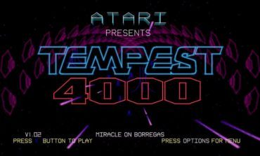Tempest 4000: First Impressions