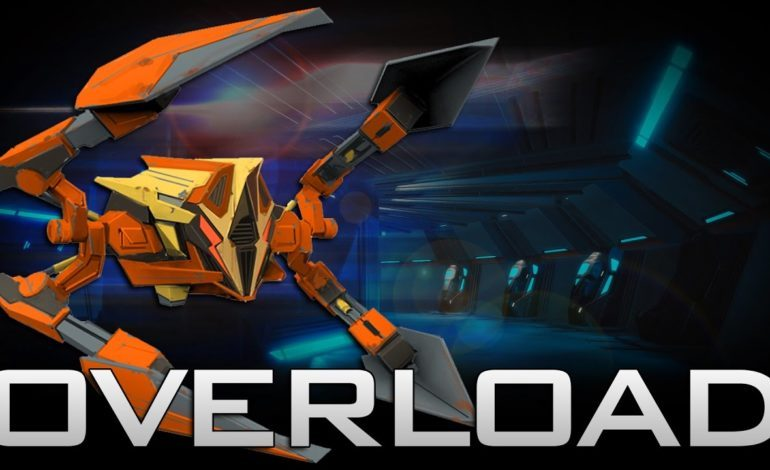 Overload: Where Modern Gaming Meets Retro