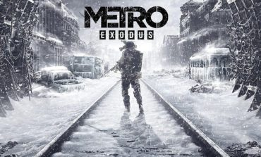Metro Exodus to Release Exclusively on the Epic Games Store for PC