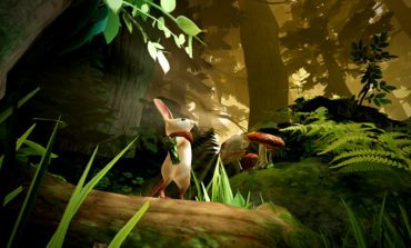 Former PSVR Exclusive Moss Brings Adventure To Steam