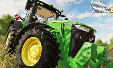 Farming Simulator 19 Gets a Trailer and New Details Unveiled at E3