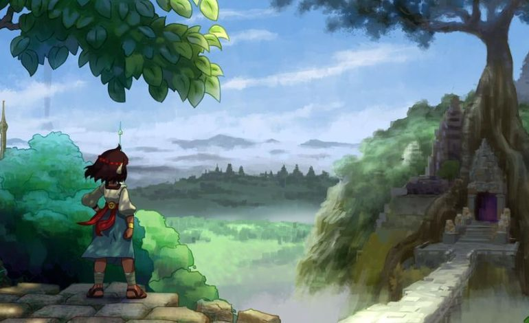 Indivisible: First Impressions
