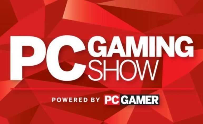 PC Gaming Show E3 2018: New Gameplay For Hitman 2, Tripwire Announces Publishing Division, Telltale Shows Gameplay For The Walking Dead: Final Season, Sega Announces More IP's For PC, and more.