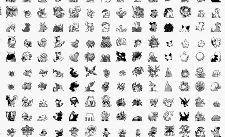 Old Pokémon Gold and Silver Demo Discovered; Prototype Pokémon Unveiled