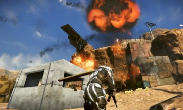 Rockshot, The Shooter From The Developer's Of Ninja Gaiden, Hits Early Access