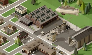 Rise Of Industry's Latest Massive Update Provides A Major Overhaul To The Game