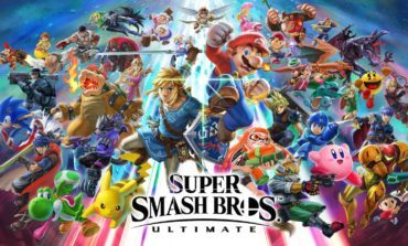Super Smash Bros. Ultimate Will Brandish New Mechanics and Will Include Every Single Character from Smash Bros. History