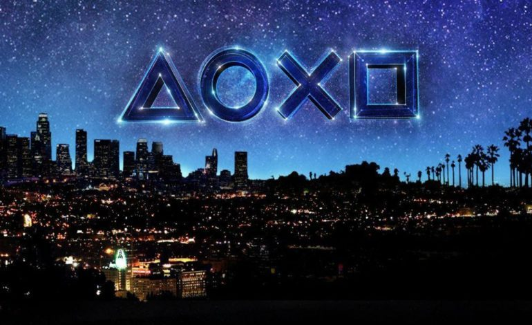 Sony Conference at E3 Unveils News About Long Awaited Titles