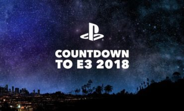 Sony To Make Big Announcements A Week Ahead Of E3