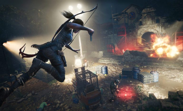 Our Early Look at Shadow of the Tomb Shows Off New Combat, Advanced Stealth Mechanics, Exhilarating Action Sequences, and More