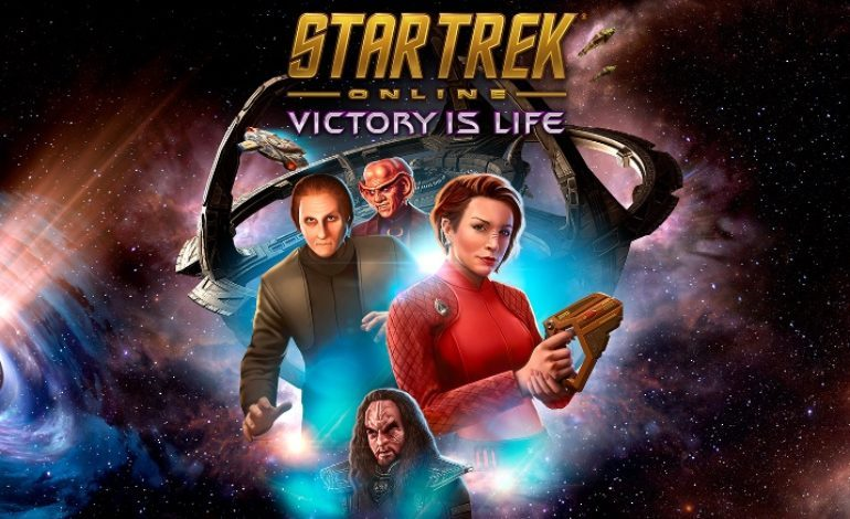 Star Trek Online: Victory is Life Fourth Expansion Trailer