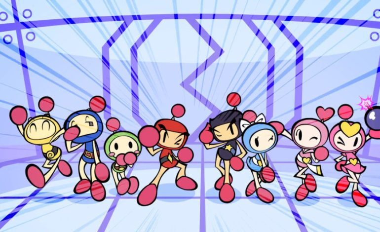 Super Bomberman R 2.1 Update Brings New Features and David Hayter as Snake