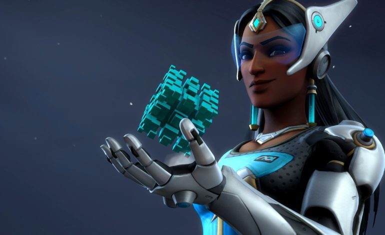 Symmetra Rework Live on Overwatch Test Server