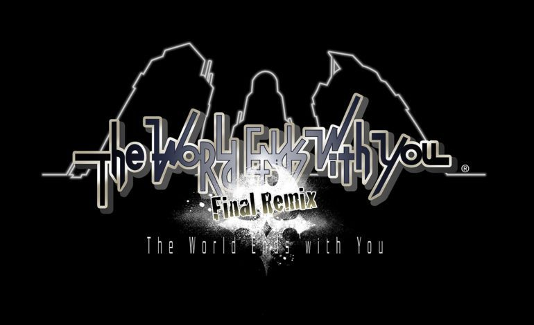 The World Ends With You Final Remix Releases September 27 in Japan