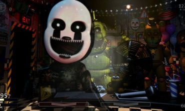 Free New Five Nights At Freddy's Game Offers A Highly Customizable Experience