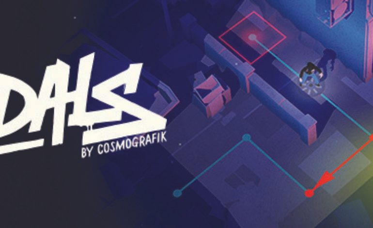 How Cosmografik's Vandals Combines Strategy With Art