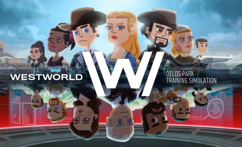 Westworld Mobile is Now Free to Play, but the Title Has Been Sued by Bethesda for Being a 'Blatant Rip-Off' of Fallout Shelter