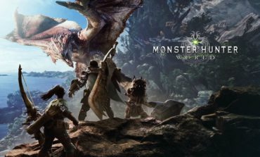 Monster Hunter: World Releases for PC on August 9