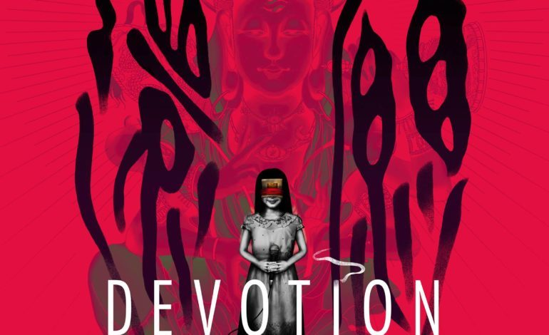Red Candle Games Returns with New Taiwanese Horror Game Devotion