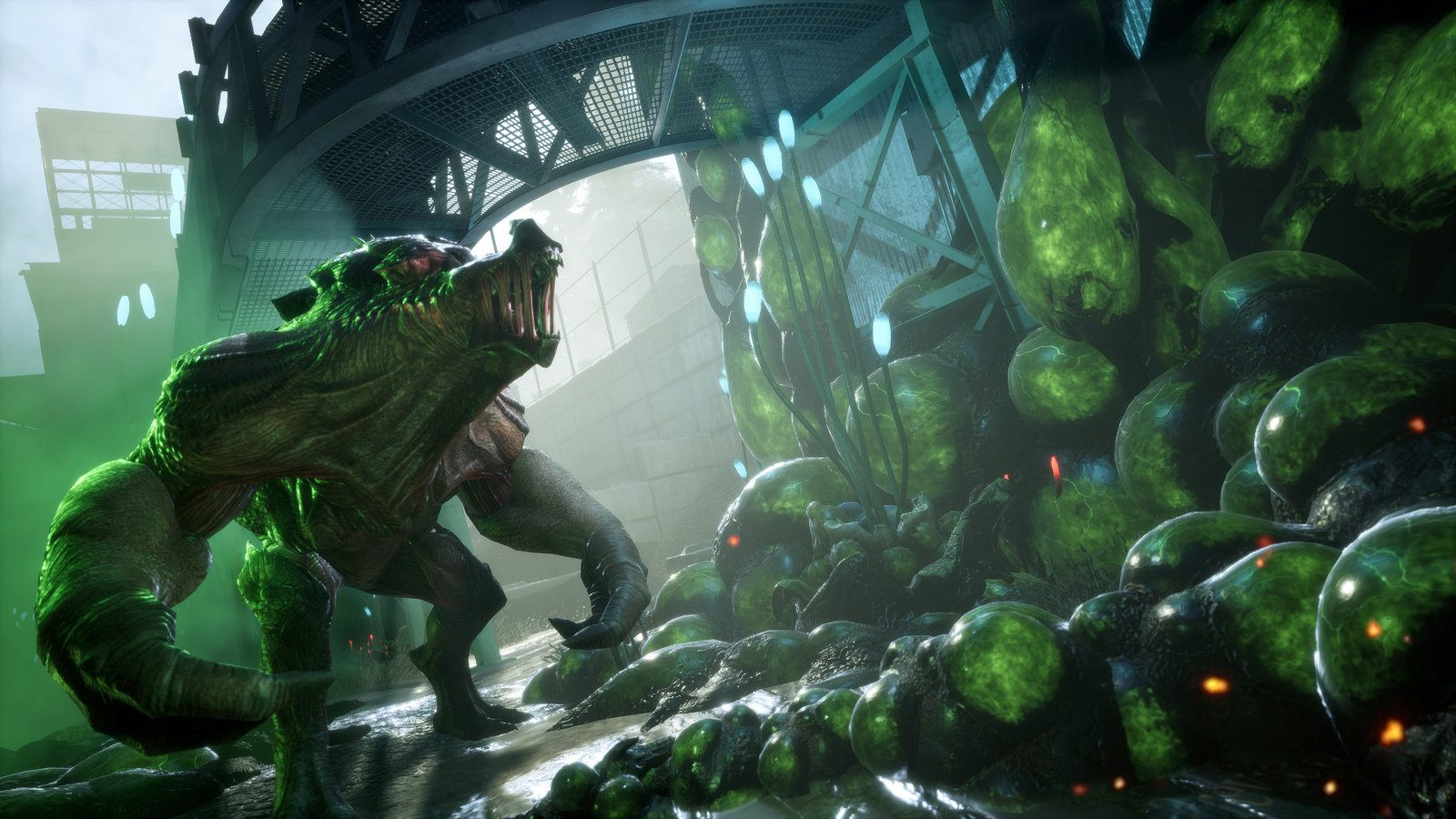 Earthfall Has Officially Released, With an Accompanying Launch Trailer