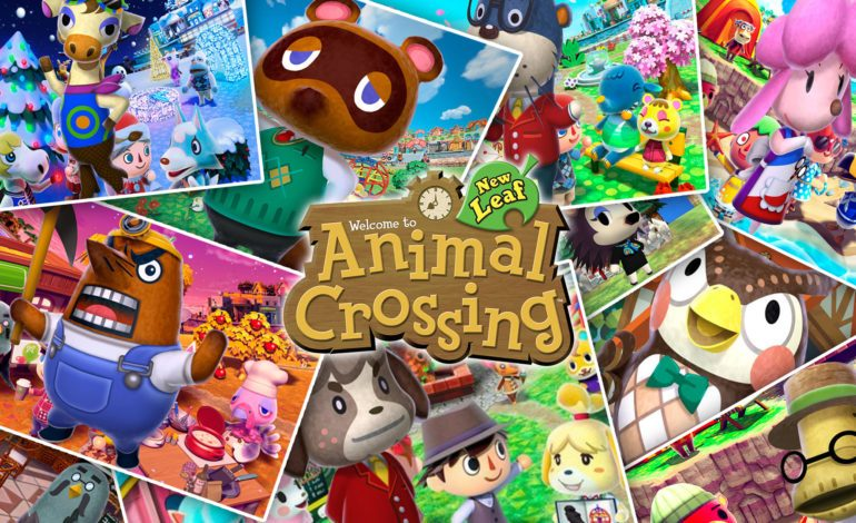 More Bad News For Animal Crossing Fans As New Leaf Co-Director Departs