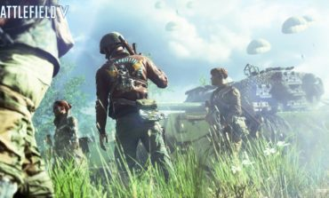 EA Confirms An Upcoming 'Battlefield 5' Open Beta